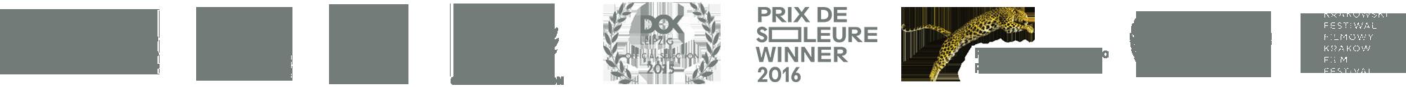 Logos Festivals