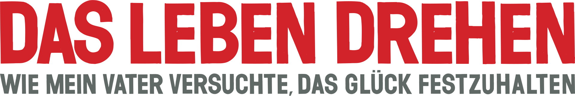 Logo Das Leben Drehen
